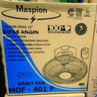 Auto Fan/Orbit Fan 16 inch MOF-401P Maspion