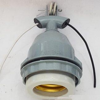 Fitting Lampu E27 Sinar Service